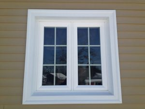 Replacement Windows in Ludlow MA