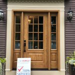 New Entry Doors in Longmeadow, MA