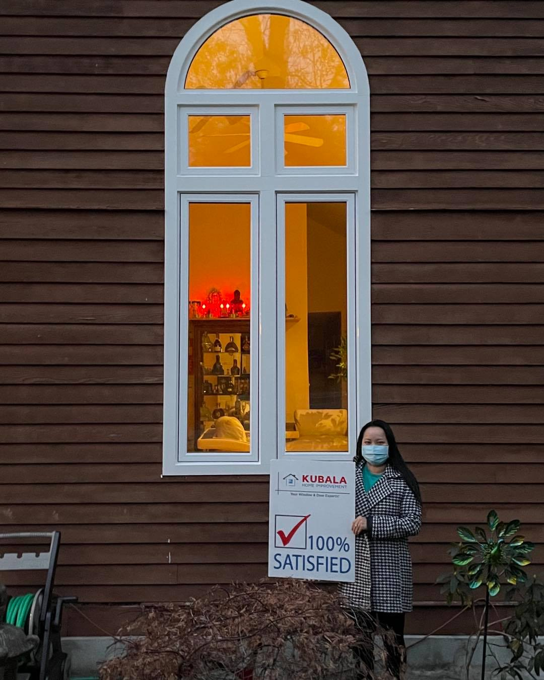 Replacement Windows in Springfield, MA