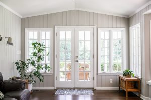 Replacement Windows in Hadley