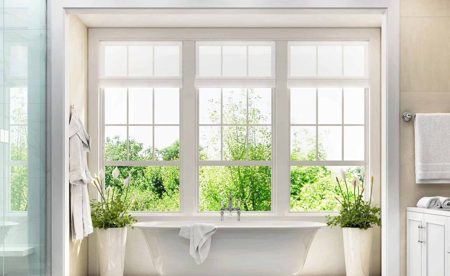 Replacement Windows in Southbridge MA