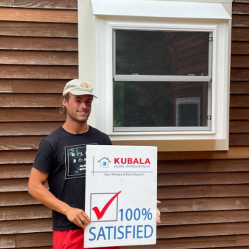 Replacement Windows in Charlton, MA