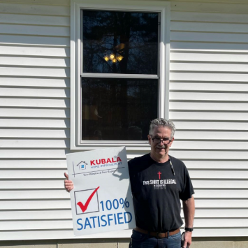 Replacement Windows in Southbridge, MA