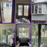 New Bow Window in Springfield, MA